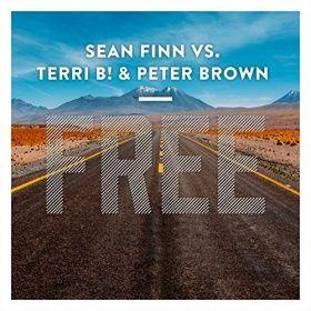 SEAN FINN VS. TERRI B! & PETER BROWN - FREE