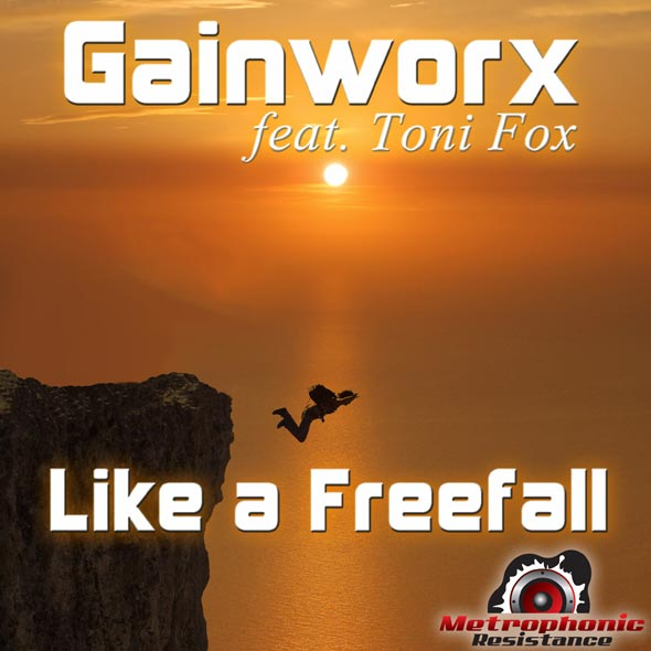 Gainworx feat. Toni Fox - Like a Freefall