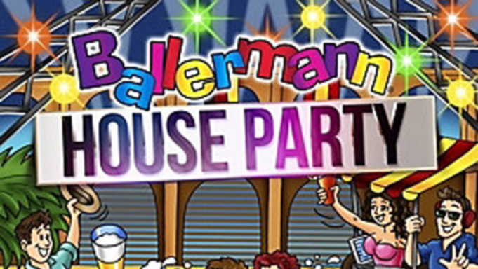 Ballermann House Party 2015