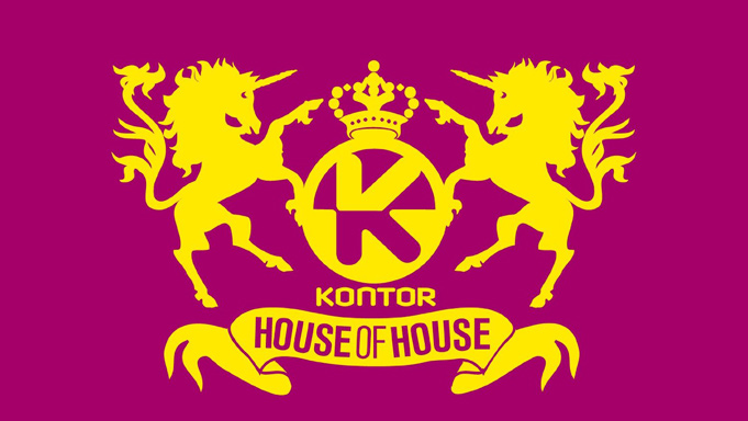 Kontor - House Of House Vol. 21