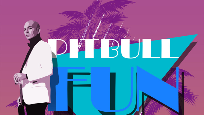 Pitbull feat. Chris Brown - Fun