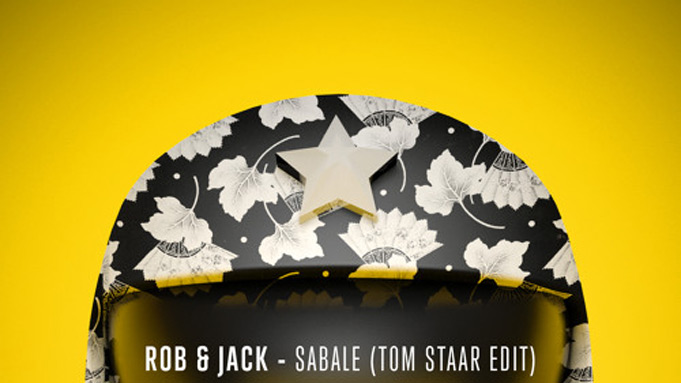 Rob & Jack - Sabale (Tom Staar Edit)