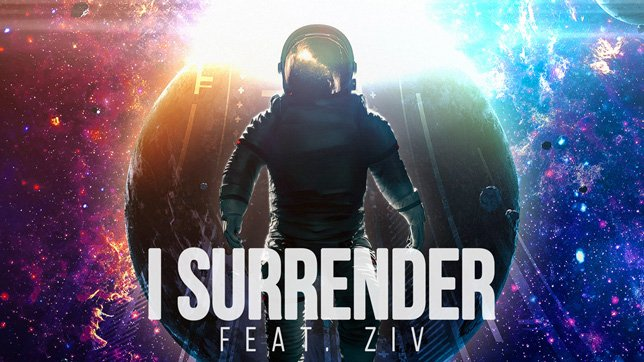IOI - I Surrender (feat. ZIV)