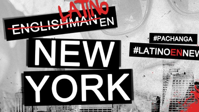 Pachanga - Latino En New York