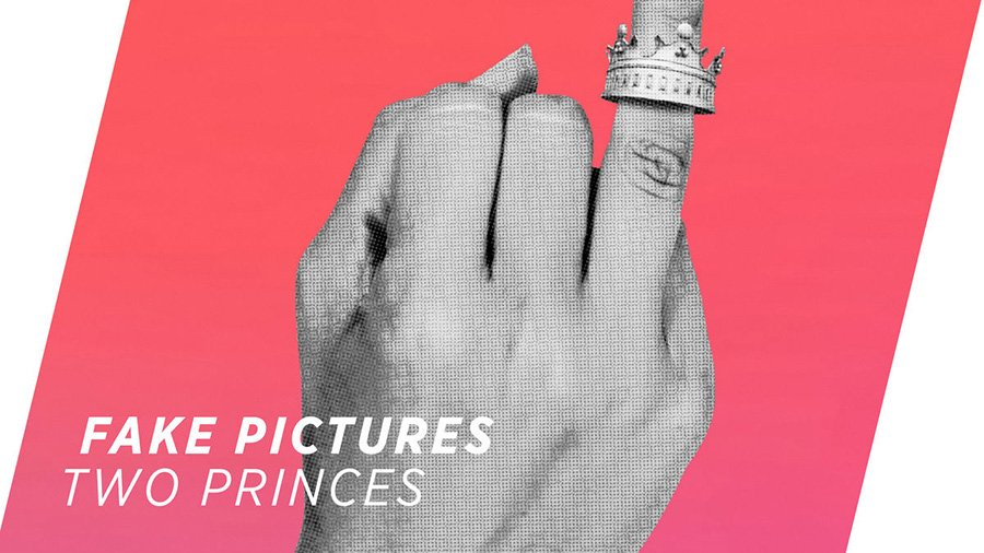 Fake Pictures - Two Princes