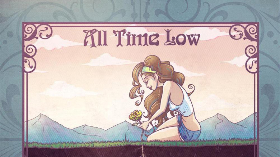 Musikvideo » Jon Bellion - All Time Low