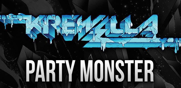 Krewella- Party Monster [Free Download]