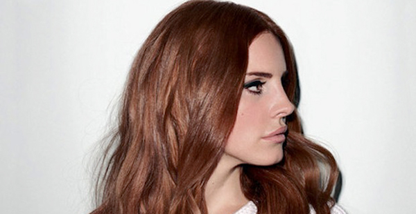 Free Download Lana Del Rey - Young And Beautiful (Kaskade Mix)