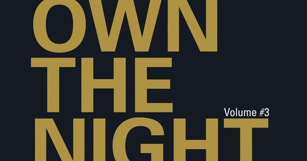 P1 Club-We Own the Night Vol.3