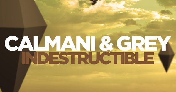 Calmani & Grey - Indestructible