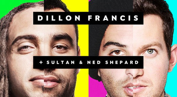 Dillon Francis & Sultan + Ned Shepard – When We Were Young (feat. The Chain Gang Of 1974)