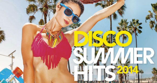 Disco Summer Hits 2014