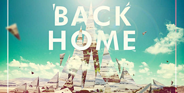 MYNGA feat. Cosmo Klein - Back Home