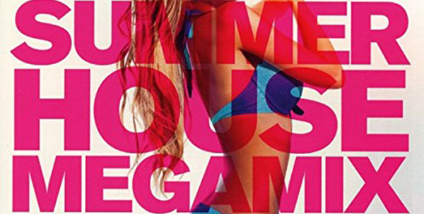 Summer House Megamix 2014
