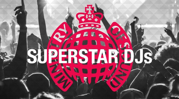 Superstar DJs Vol.2