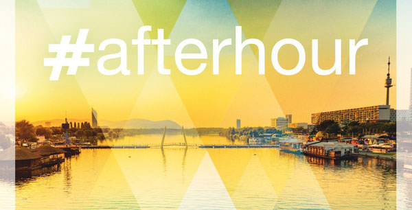 #afterhour - Volume 4
