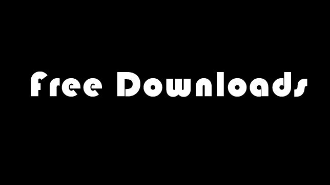 Free-Downloads