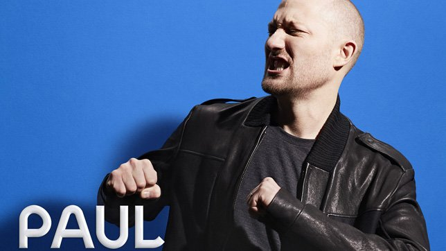 Paul Kalkbrenner - 7 [Album Tracklist & Previews]