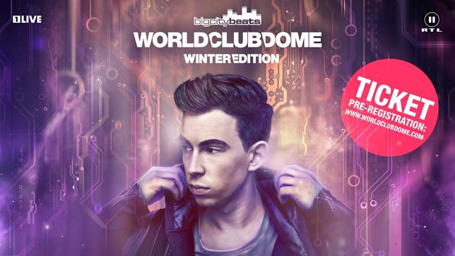 World Club Dome - Winteredition