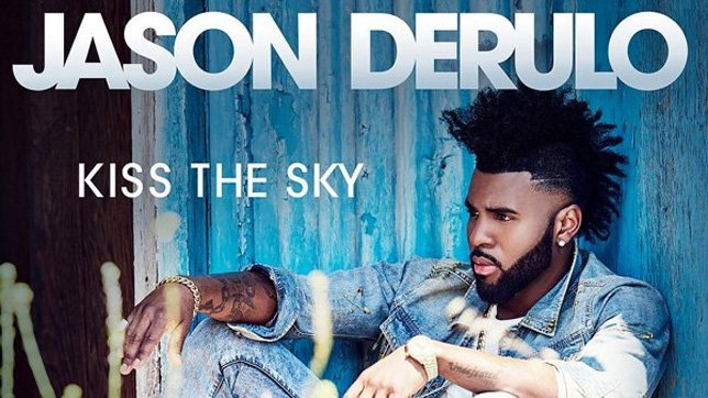 Musikvideo » Jason Derulo - Kiss The Sky