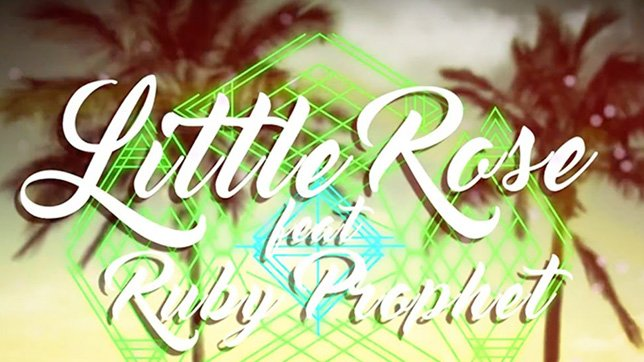 Musikvideo » Little Rose feat. Ruby Prophet - You Can Call Me Al