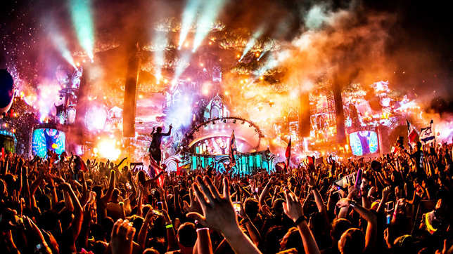 Tomorrowland 2016 - Aftermovie » [Video + Tracklist]