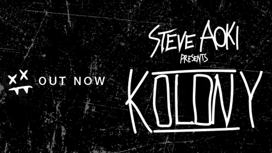 Steve Aoki - Kolony » [Album-Review]