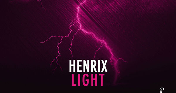 Henrix - Light