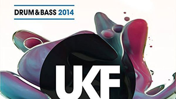 Ukf Drum & Bass 2014