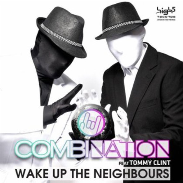 CombiNation feat. Tommy Clint – Wake Up The Neighbours