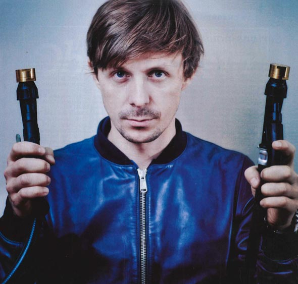 Martin Solveig The Night Out (Acapella
