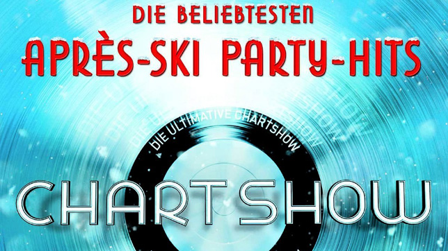 Die Ultimative Chartshow - Apres-Ski Party-Hits