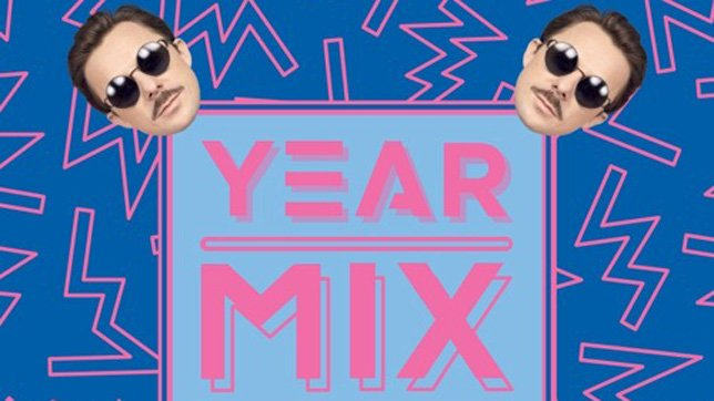Martin Solveig - My House - Yearmix 2015 » [Tracklist]