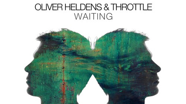 Oliver Heldens & Throttle - Waiting