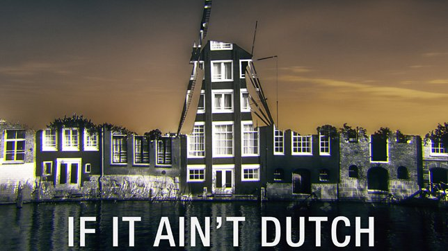 W&W & Armin van Buuren – If It Ain't Dutch