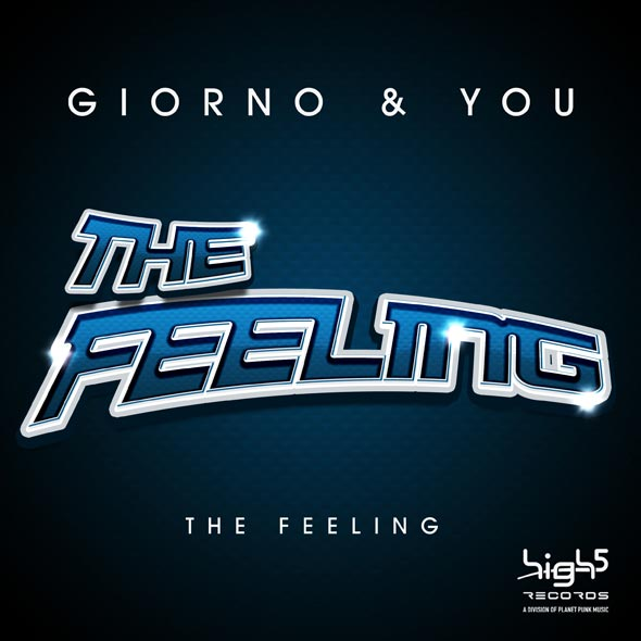 Giorno and You - The Feeling