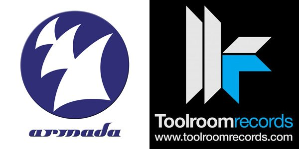 Armada--Toolroom Collaboration