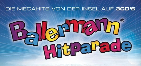 Ballermann Hitparade Download Tracklist
