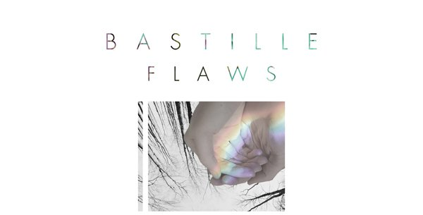 Bastille - Flaws (The Chainsmokers Remix) Download Preview