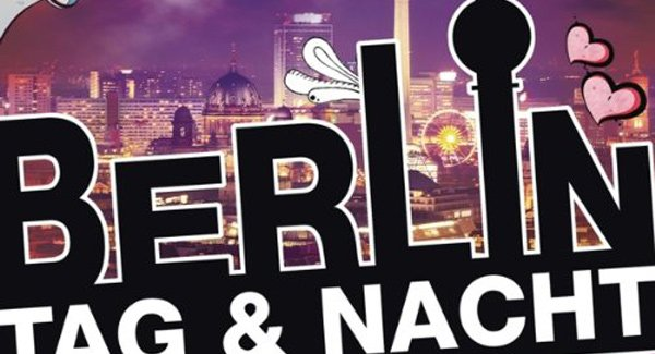 Berlin - Tag & Nacht - Vol.5 Download