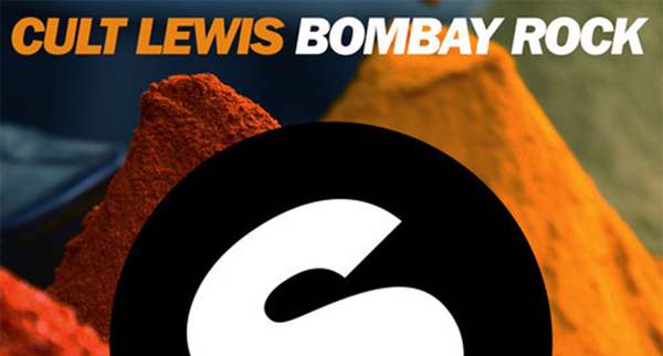 Cult Lewis - Bombay Rock Preview Download