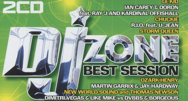 DJ Zone Best Session 01/2014 Download