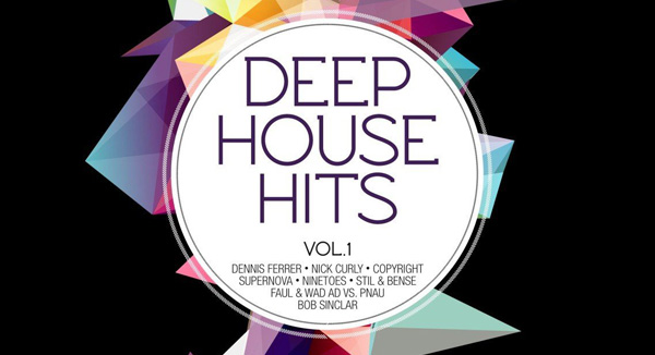 Deep House Hits Vol.1 Download