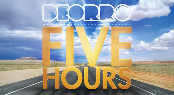 Deorro - Five Hours Download