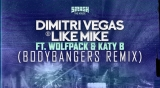 Dimitri Vegas & Like Mike - Find Tomorrow (Bodybangers Remix)