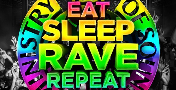 Eat Sleep Rave Repeat Download