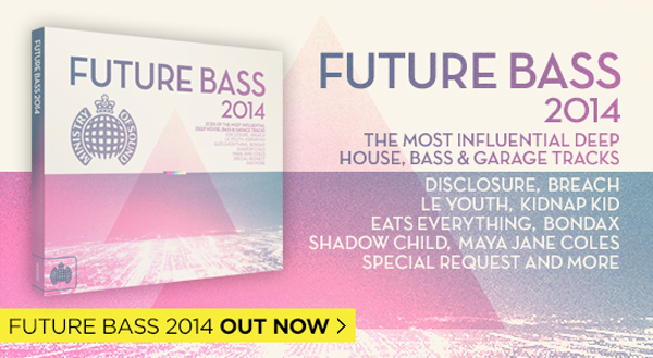 Future Bass 2014 Download