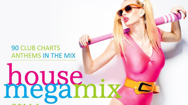 House Megamix 2014.1 Download