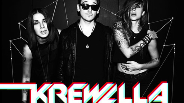 Krewella - Enjoy The Ride (Armin van Buuren Remix) Download