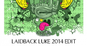FREE DOWNLOAD: Laidback Luke - MY G.O.D (Laidback Luke 2014)